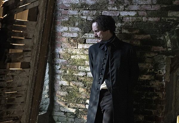 Tony Award-winning and Emmy-nominated actor Denis O'Hare stars as Edgar Allan...