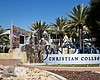 San Diego Christian College Replaces CFO Amid Questions A...