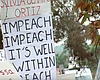 Tom Steyer Brings Impeachment Campaign To Anti-Issa Protest In Vista