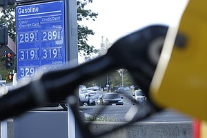 State Gas Tax Opponents Say It Will Cost Families Hundred...