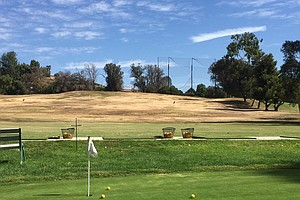 Poway Voters Face A Choice: Yes Or No For Homes On Golf Course