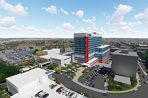 Scripps Health Modernization Plan Includes New Hillcrest ...