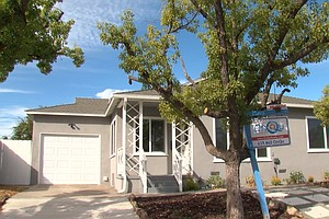 San Diego Home Sales Down 10 Percent, Home Prices Up 7 Pe...