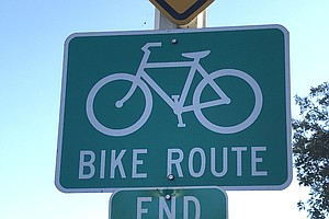 Photo for SANDAG Reverses Course On Talmadge Bike Safety Project