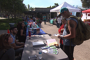 Southwestern College Steps Up Services Amid Increasing St...