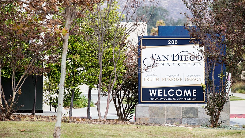 Still No Word From San Diego Christian College
