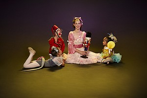 Photo for Which San Diego 'Nutcracker' Is Right For Me?
