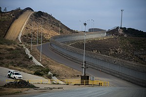 Roundtable: A Closer Look At The Border Wall