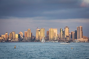 Home Prices Rise Year-Over-Year In San Diego County; Sale...