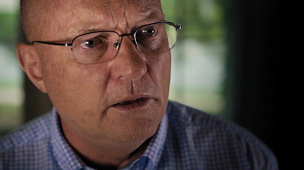 Lawrence Wilkerson, subject of