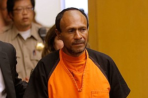 Defendant's Intent Debated As Steinle Murder Trial Closes
