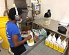 Barrio Logan Cafe Brews Coffee, Opportunity Where Homeles...
