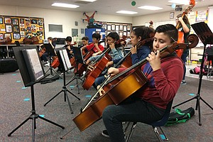 What Learning Looks Like: Creating A Well-Tuned Orchestra In Your Head