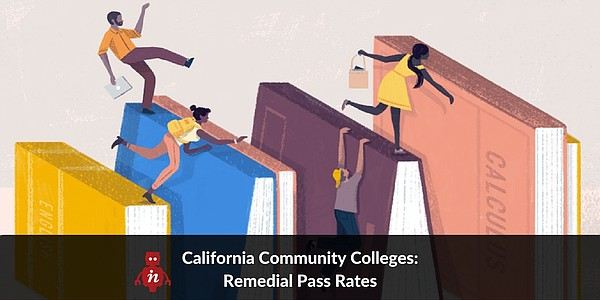 Search across all California colleges  to see how many st...