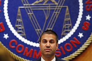Photo for Court: FCC Can Dump Net Neutrality, But Can't Bar State Laws