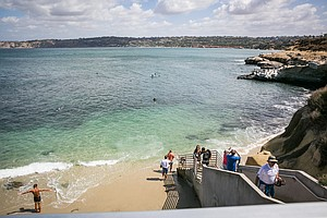 12 San Diego Beaches On Heal The Bay's Honor Roll