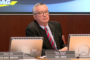 Facing Backlash, Del Mar Councilman Walks Back Comments O...