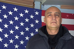 Deported Ex-Marine Wins Case To Return To US From Mexico