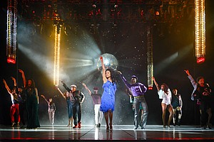 Photo for Donna Summer Musical Heads To Broadway