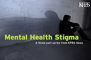 Photo for Stigma Against Mental Illness Is Built Into Health Care System