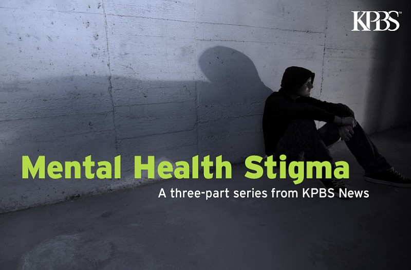 Stigma Against Mental Illness Is Built Into Health Care System