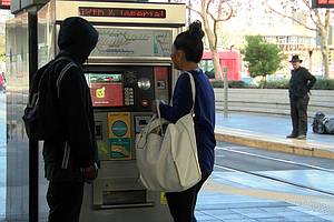 Photo for Data Suggest Transit Riders Like New MTS Fare Options