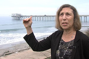 San Diego Researcher Finds Oxygen Getting Rarer In Oceans