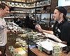 Roundtable: Marijuana Sales Begin, Horton Plaza's Future,...