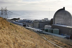 Photo for California Regulators OK Closing State's Last Nuclear Plant