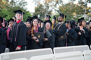 San Diego Community Colleges Could Parlay Free Year Of Co...