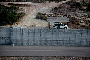 Photo for US-Mexico Border Apprehension Numbers