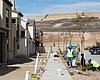 Home Buyers Moving Into Otay Ranch Development; Methane P...