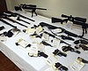 Bust Highlights Backlog In California System To Seize Guns