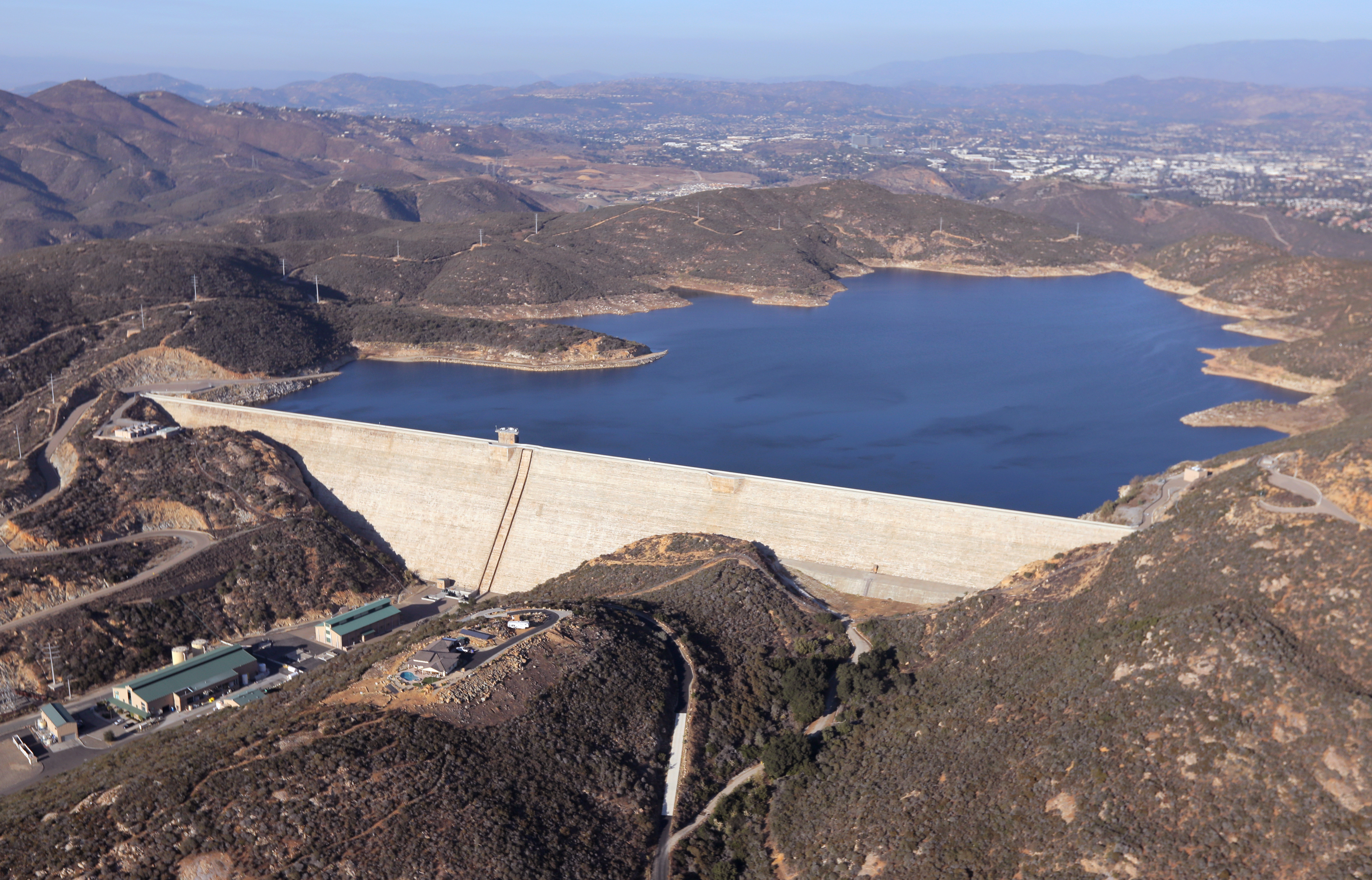 Passport San Diego >> San Diego Pursues Drought-Proof Water Supply | KPBS