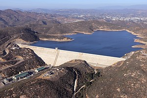 San Diego Pursues Drought-Proof Water Supply