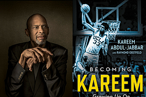 Basketball Legend Kareem Abdul-Jabbar Discusses New Memoir
