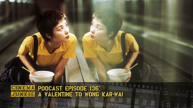 Podcast Episode 136 A Valentine To The Rapturous