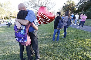 Students: Shooting Suspect Harassed Peers, Bragged About Gun