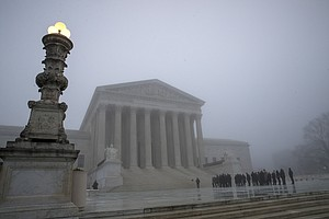 Supreme Court Rejects 2 Gun Rights Appeals