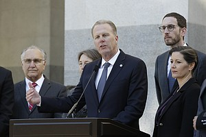 Faulconer Urges Council To Pass Affordable Housing Code C...