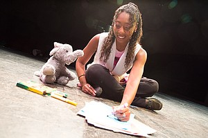 'Safa's Story:' New Interactive Play Inspired By San Dieg...
