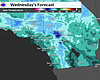Warming Trend Expected After Cold Snap Sets Records Acros...