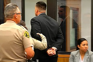 Deputy Accused Of Groping Women While On Duty Ordered To ...