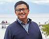 State Treasurer John Chiang Discusses His Run For Califor...