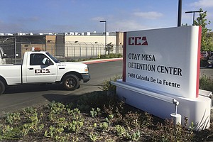 Lawmakers Ask Newsom To Stop Transferring People From Prison To ICE Detention