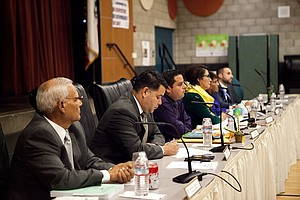 San Ysidro Schools Update — From Superintendent Search To...