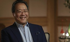 Yo-Yo Ma reveals his favorite memories from MIS...