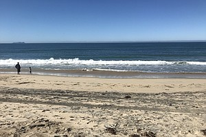 High Surf, High Heat Expected For San Diego This Weekend