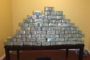 Dozens Charged With Conspiring To Launder Drug Cartel Money