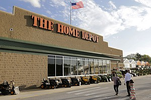 Home Depot To Pay $27.8 Million For Hazmat, Customer Priv...